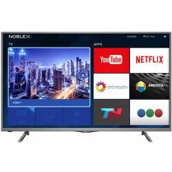 """LED SMART TV NOBLEX 43"""" EA-43X5100"""