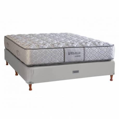 130x190 la cardeuse resorte tradicional sommier 2 plazas privelle icbc store. Black Bedroom Furniture Sets. Home Design Ideas