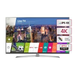 Tv LG Smart UHD 4k 55 UJ6580