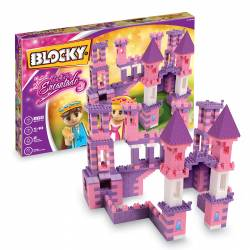 Rasti - Blocky Castillo Encantado