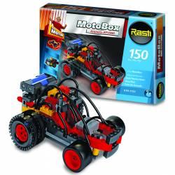 Rasti - Arenero MotoBox 150