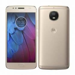 Motorola Moto G5s - Dorado