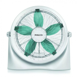 "TURBOVENTILADOR PHILCO VTP2018E - 70W, 20"", INCLINABLE"
