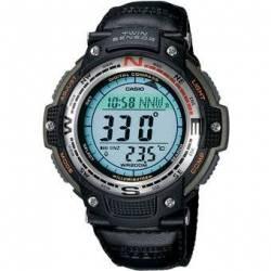 Reloj Casio SGW100B-3V-Negro para Hombre