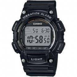 Reloj Casio W736-2A-Azul para Hombre
