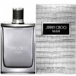 Man 100 ml. EDT MEN - Jimmy Choo