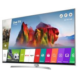 "LED TV Smart SUPER UHD 4K 65"" 65UH7650"