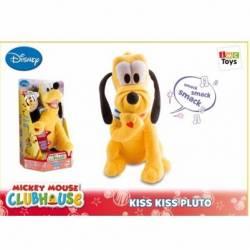 """Peluches """"Kiss Kiss"""" Pluto"""
