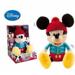 Peluche Mickey frio / sonidos