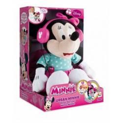 Peluche Minnie auriculares