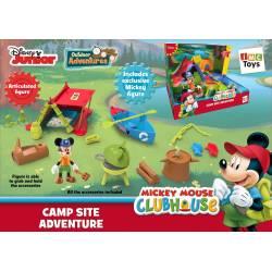 Campamento Mickey