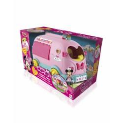 Camion de dulces Minnie