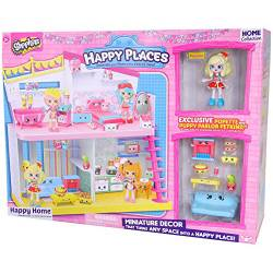 shopkins - happy place casa muñecas y accesorios