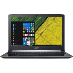"NOTEBOOK 15"" ACER ASPIRE 5 i5 7200U 6GB HD 1TERA"