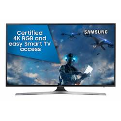 Televisor Smart Samsung Led 50 Uhd 4k Rgb Satv50mu6100