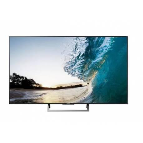 """TV 65"""" SMART SONY KD-65X725E ULTRA HD 4K"""
