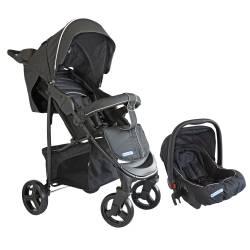 Cochecitos Travel System Mega Baby OHF