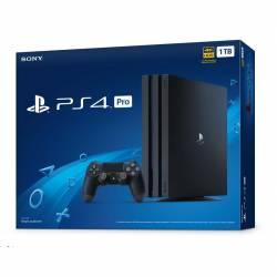 SONY PS4 PRO 1 TB CORE