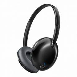 Auriculares inalámbricos Philips SHB4405BK/00