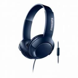 Auriculares Philips con micrófono SHL3075BL/00