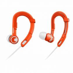 Auriculares Philips ActionFit SHQ3300OR/00