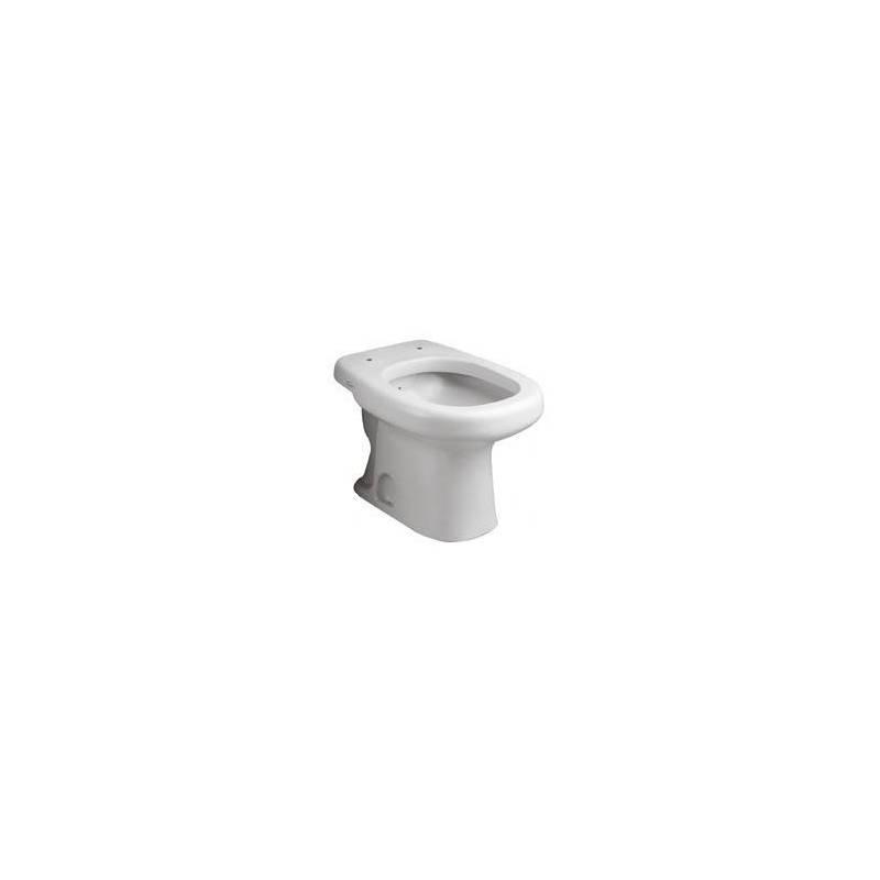 Inodoro corto ferrum adriatica blanco foschia icbc store Inodoros ferrum precios