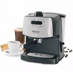 Cafetera Express 1,8lts Espumador 15 Bar Peabody - Pe-ce4600
