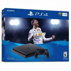Consola PS4 Slim 1 Tera FIFA 18
