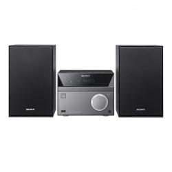 Minicomponente con BLUETOOTH CMT-SBT40D Sony