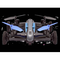 DRONE DOOKU RAPTOR AUTO WIFI CAMARA