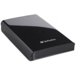 Disco Rígido Portátil 2TB Verbatim Store n Go