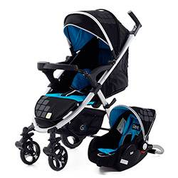 COCHE BEBE GLEE TRAVEL SYSTEM A59TS
