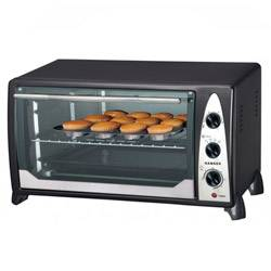 HORNO ELECTRICO RANSER 50 LTS HE-RA50
