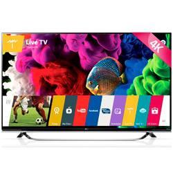 """TV 60"""" SMART LG 4K 3D ULTRA HD 60UF8500"""