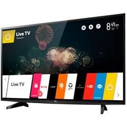 "TV 49"" SMART LG FHD 49LH5700"