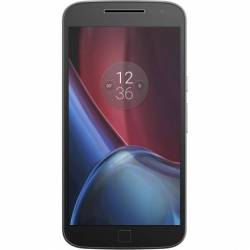Motorola Moto G4 Plus 16GB-Negro