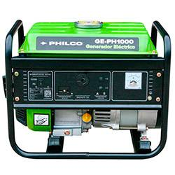 GENERADOR ELECTRICO PHILCO GE-PH1000