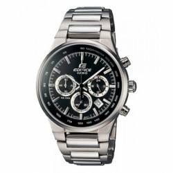 Reloj Casio EF500BP-1A-Plateado