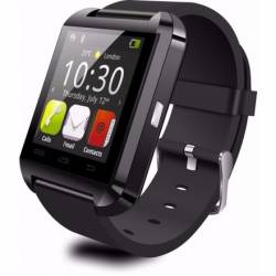 Smart Watch U8 Android Iphone Smartwatch - Varios colores