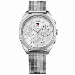 Reloj Tommy Hilfiger Th-1781628-Plata