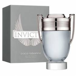 Invictus for Men Paco Rabanne Eau de Toilette 100 Ml.
