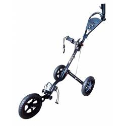 CARRO DE GOLF BUDDY 3 RUEDAS