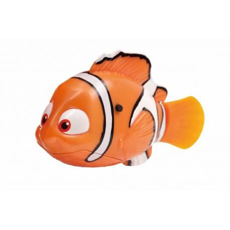 Peces Nadadores Buscando a Nemo Robo Fish - Nemo
