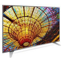 "TV 49"" SMART LG ULTRA UHD 4K 49UH6500"