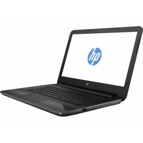 NOTEBOOK HP 240G5 N3060/14/4GB/500/DOS/W6B97LT