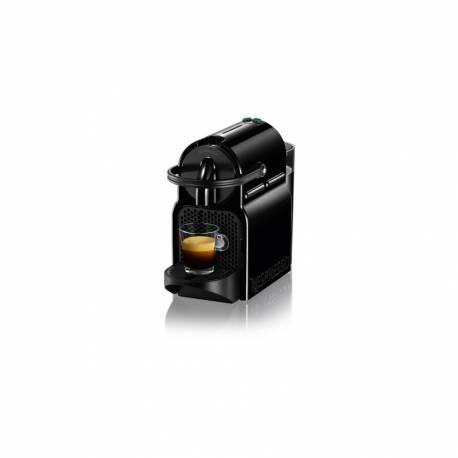 Maquina de Café Nespresso Modelo Inissia Black