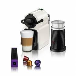 Maquina de Café Nespresso Modelo Inissia Pack White