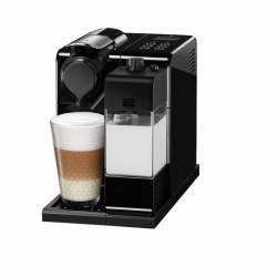 Maquina de Cafe Nespresso Lattissima Touch Black