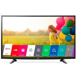 "SMART TV 43"" SMART LED LG 43LH5700 FHD"