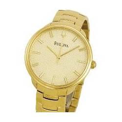 Reloj Bulova 97l125-Dorado